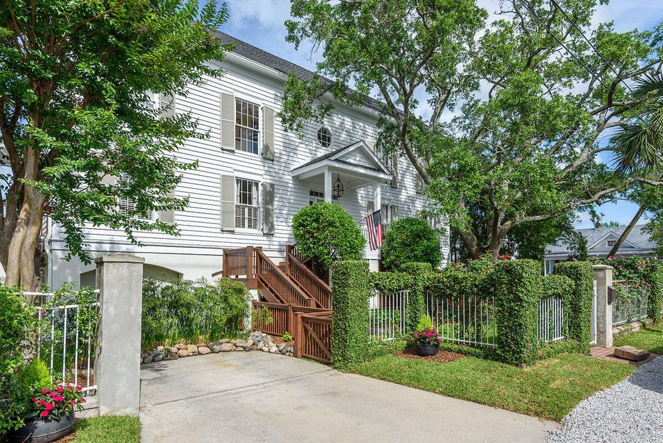 60 Barre Street Charleston, SC 29401