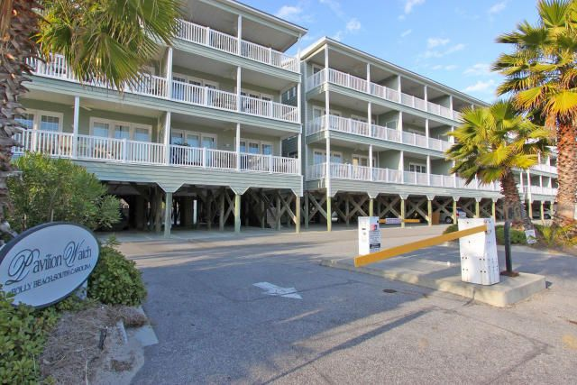 Pavilion Watch Homes For Sale - 106 Arctic, Folly Beach, SC - 11