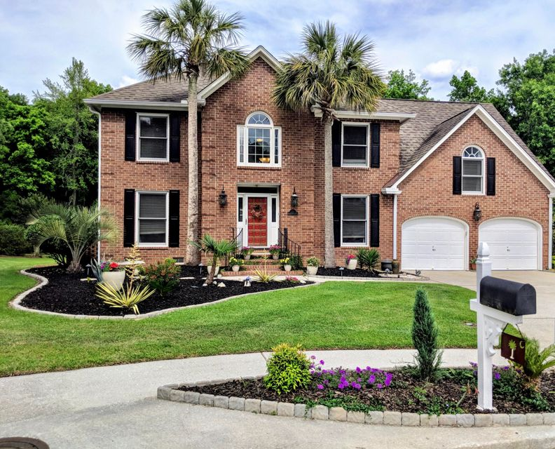 Homes For Sale In Lakeview Terrace Goose Creek Sc