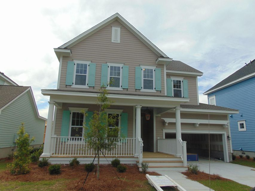3541 Crosstrees Lane Mount Pleasant, SC 29466