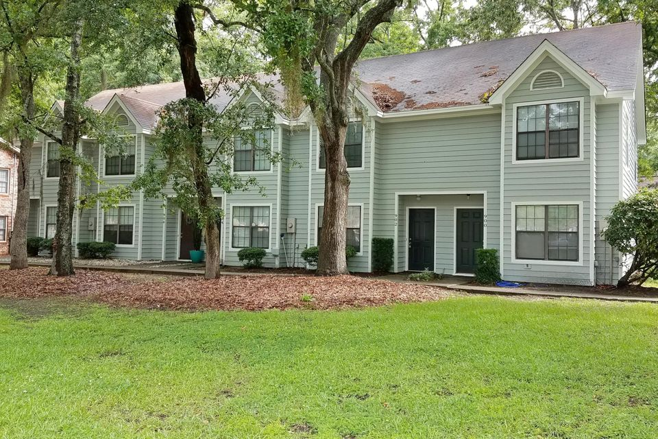 902 Sea Gull Drive Mount Pleasant, SC 29464