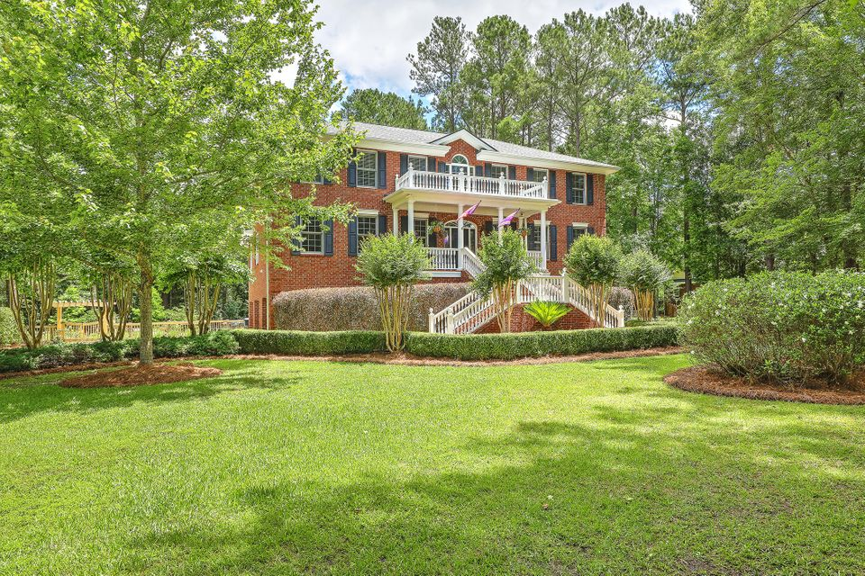 300 Squirrel Hollow Court Summerville, SC 29486