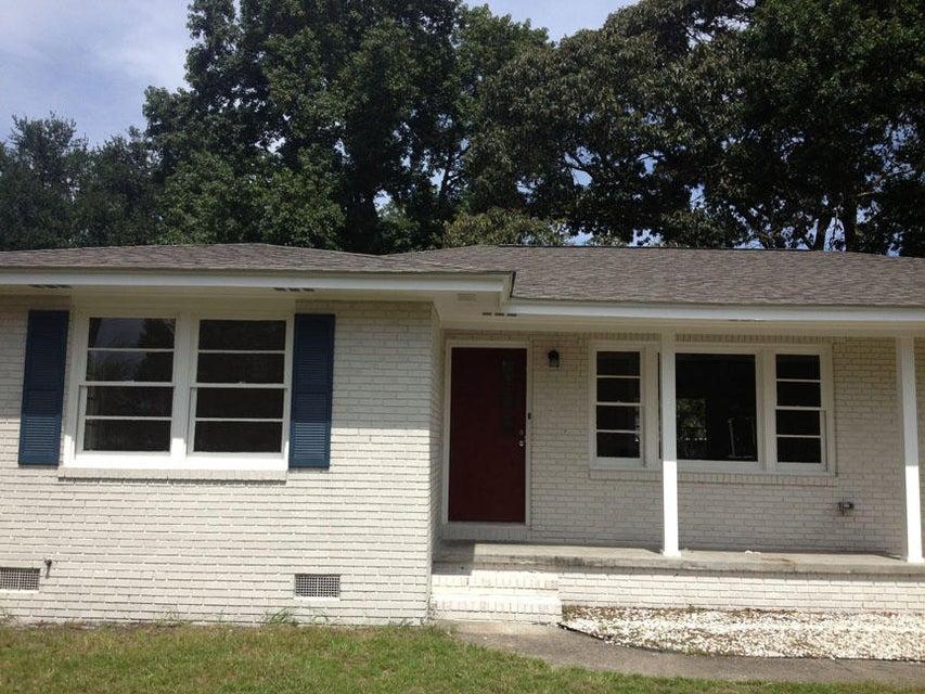 1452 Manor Boulevard Charleston, SC 29407