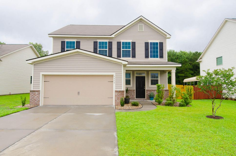 7604 High Maple Circle North Charleston, SC 29418