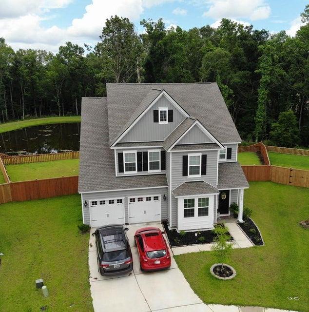 9840 Black Tupelo Lane Ladson, SC 29456