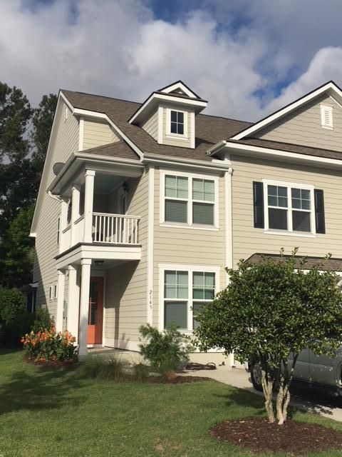 2143 Oyster Reef Lane Mount Pleasant, SC 29466