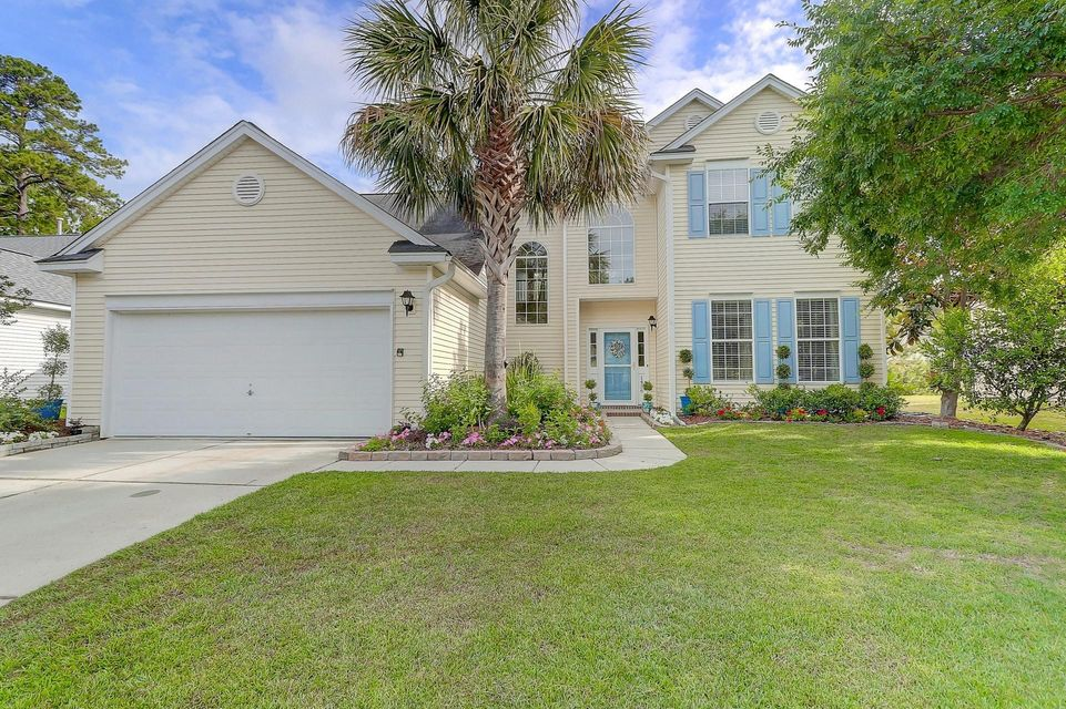 1456 Endicot Way Mount Pleasant, SC 29466
