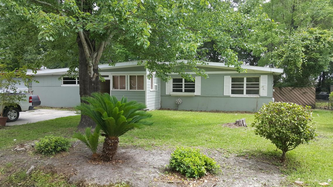 1453 S Sherwood Drive Charleston, SC 29407