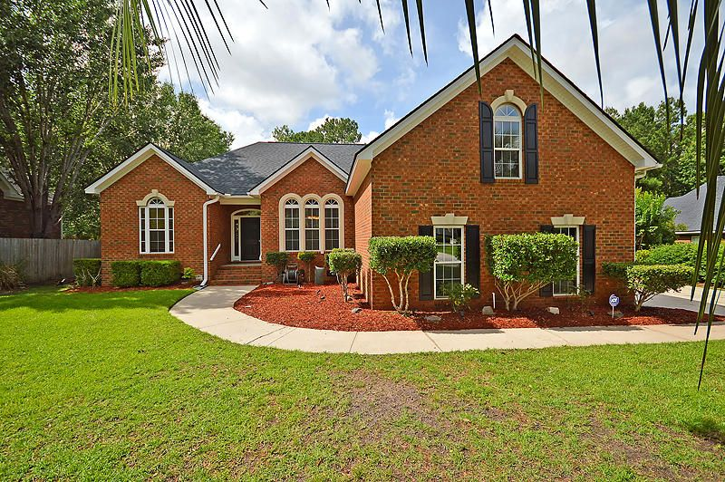 4237 Wildwood Landing North Charleston, SC 29420