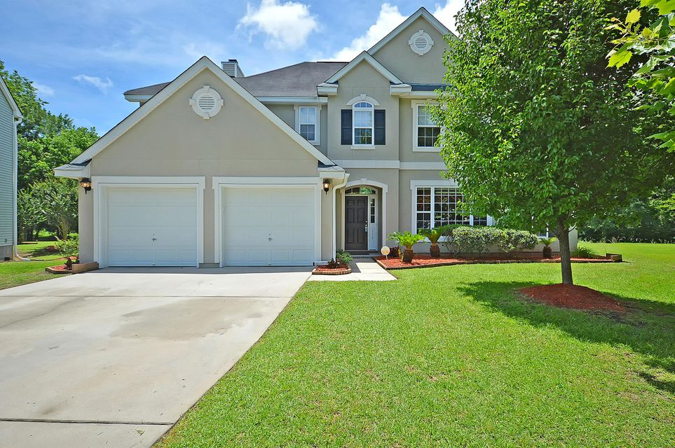 116 Thousand Oaks Court Summerville, SC 29485