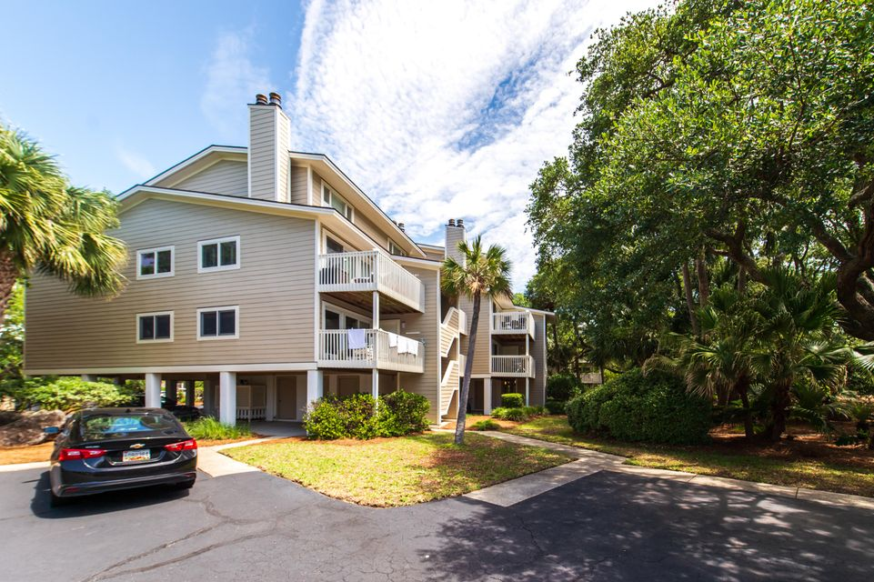 Wild Dunes Homes For Sale - 7 Seagrove, Isle of Palms, SC - 29