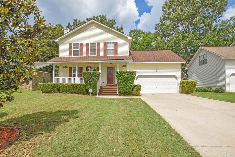 121 Evergreen Magnolia Avenue Goose Creek, SC 29445