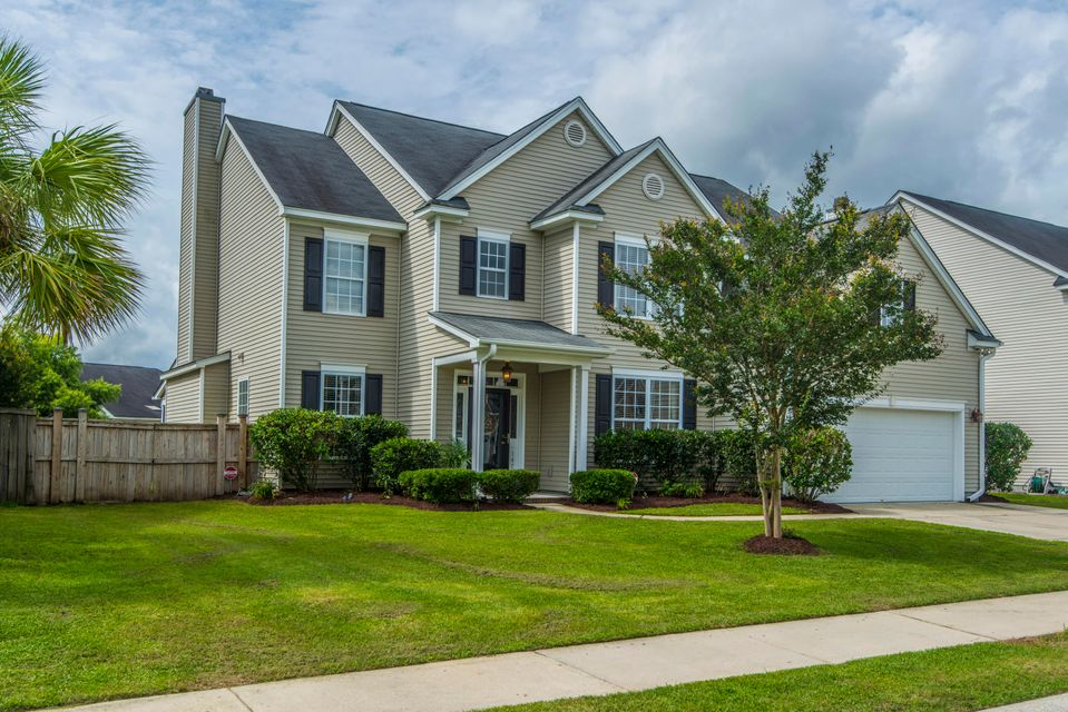 147 Spring Meadows Drive Summerville, SC 29485