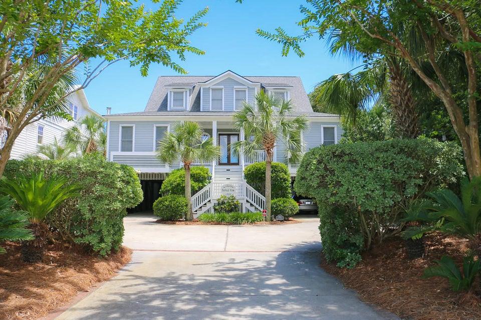 2604 Palm Boulevard Isle Of Palms, SC 29451