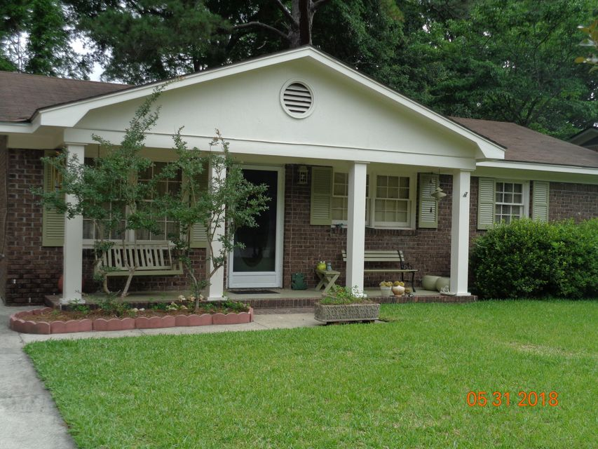1142 N Shadow Drive Mount Pleasant, SC 29464