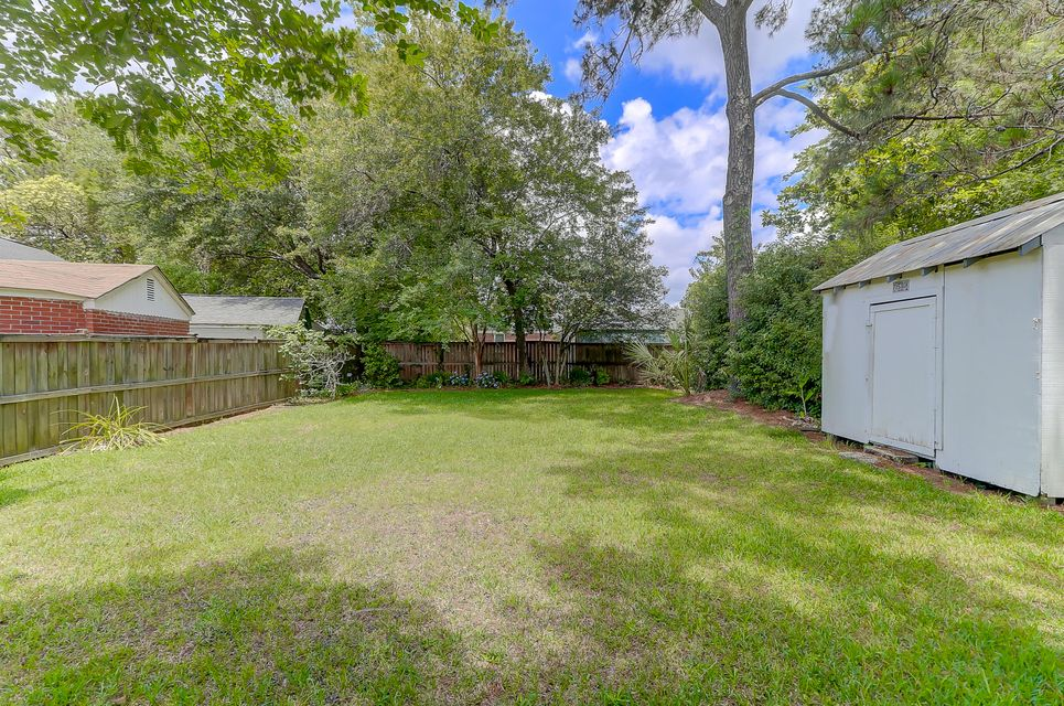 28 Sothel Avenue Charleston, SC 29407