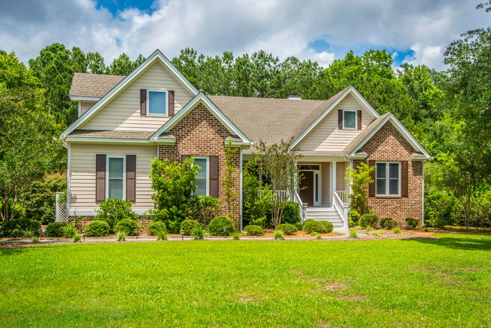 3872 Plantation Lakes Drive Johns Island, SC 29455