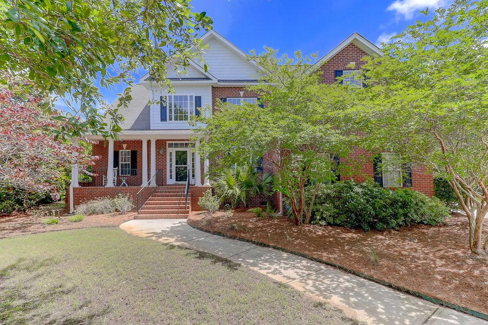 202 Key Court Charleston, SC 29412