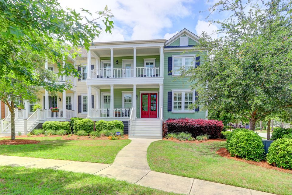 2041 Amenity Park Drive Mount Pleasant, SC 29466