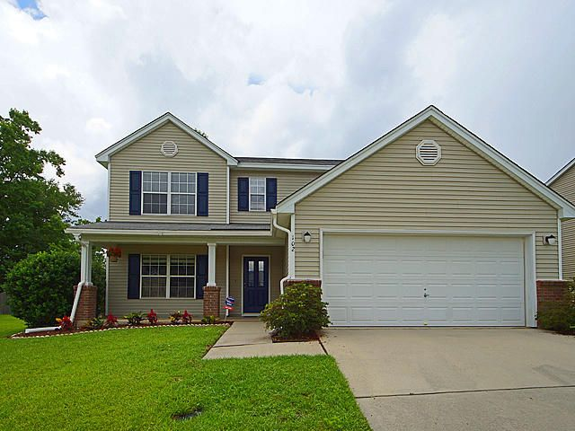 102 Banner Court Goose Creek, SC 29445
