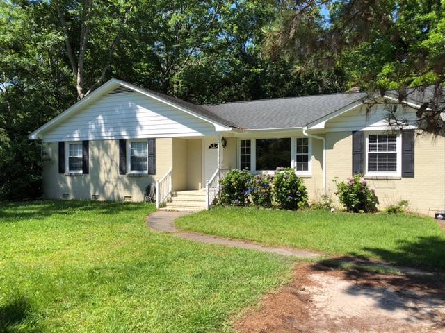 729 W Oak Forest Drive Charleston, SC 29407