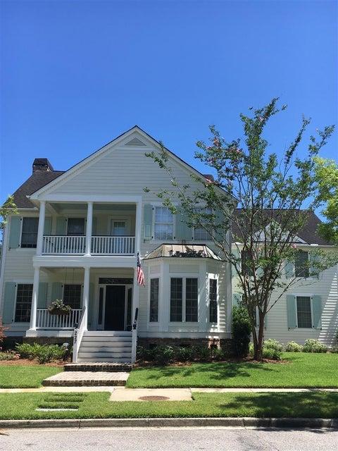227 Fairchild Street Daniel Island, SC 29492