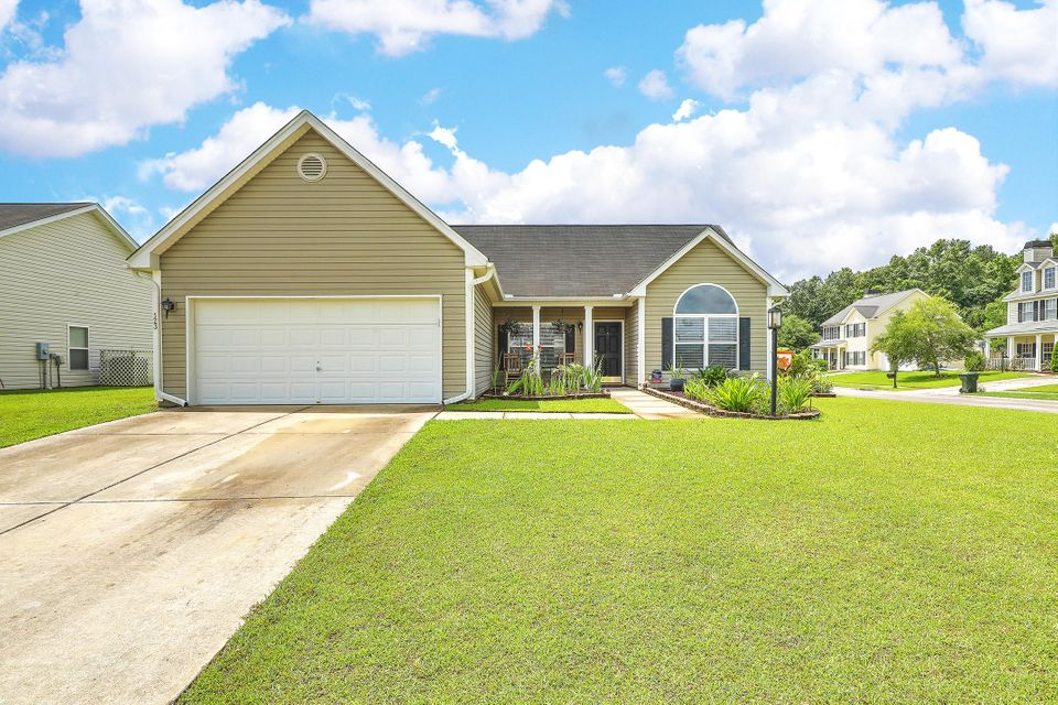 123 Speer Street Goose Creek, SC 29445