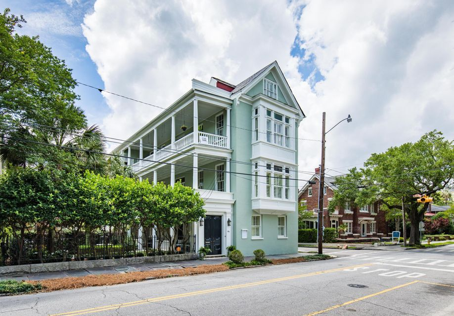 95 Ashley Avenue Charleston, SC 29401