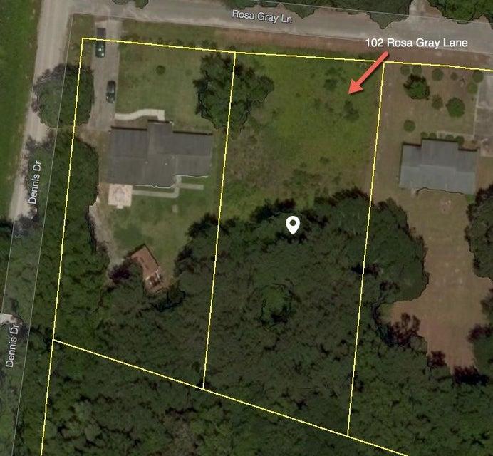102 Rosa Gray Lane Goose Creek, SC 29445