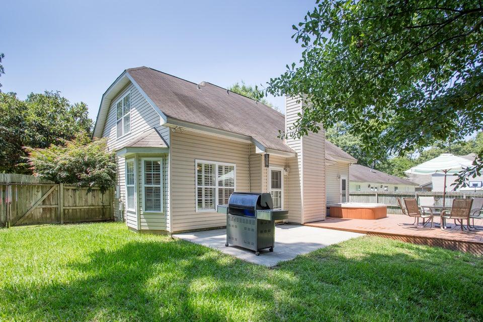 1075 Cobblestone Boulevard Summerville, SC 29486