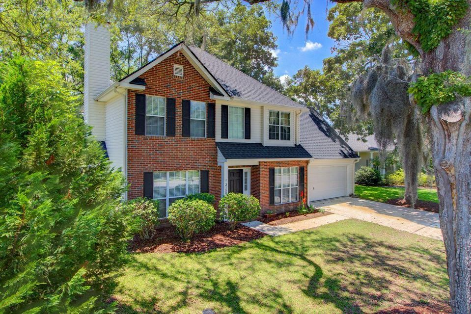 3158 Morningdale Drive Mount Pleasant, SC 29466