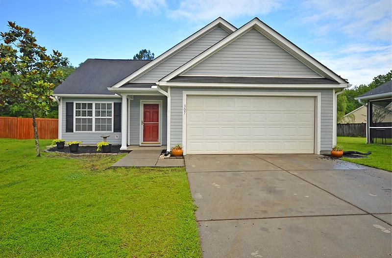 307 Greens Court Goose Creek, SC 29445