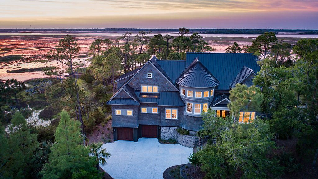 328 Moon Tide Lane Kiawah Island, SC 29455
