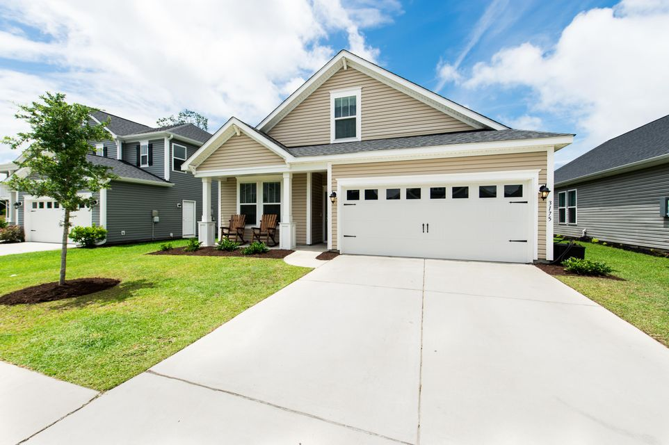 3175 Timberline Drive Johns Island, SC 29455
