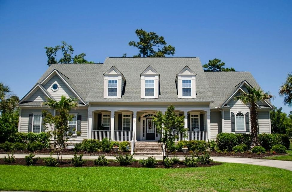 2740 Oak Manor Drive Mount Pleasant, SC 29466