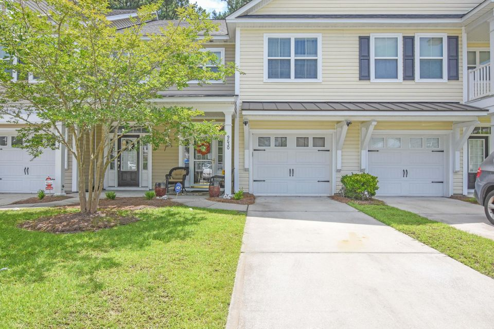 9630 Scarborough Court Summerville, SC 29485