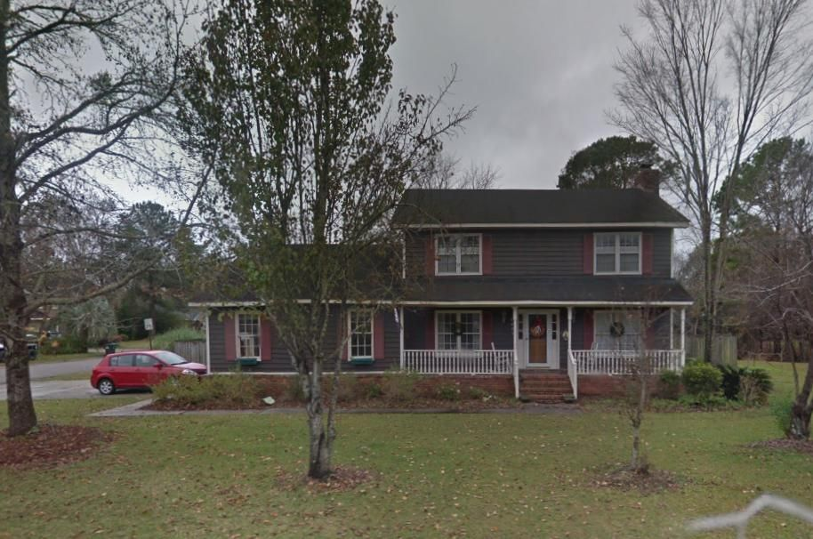 2995 Foxhall Road Charleston, SC 29414