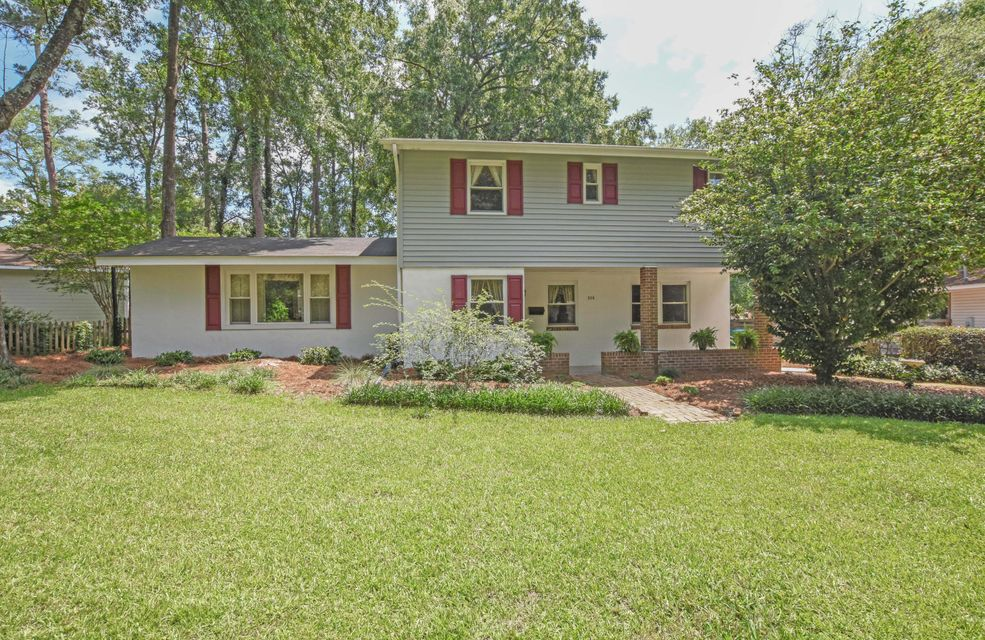 326 Ashley Drive Summerville, SC 29485