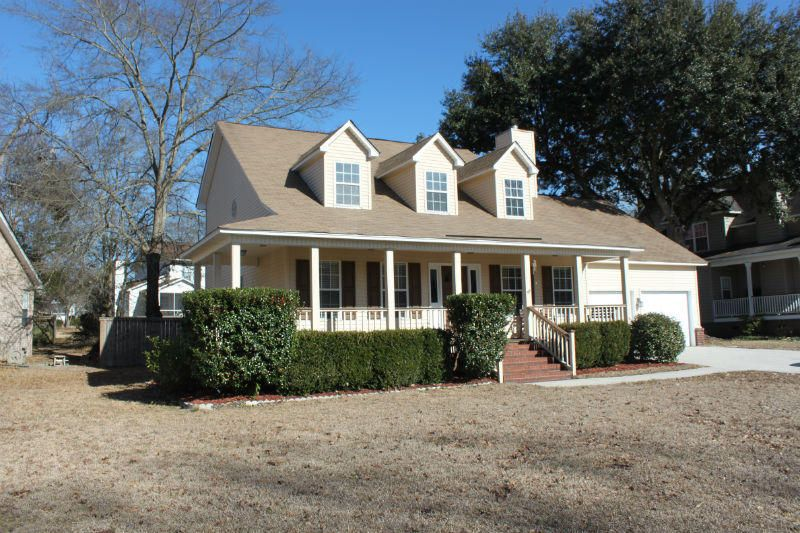 115 Mckelvey Place Goose Creek, SC 29445
