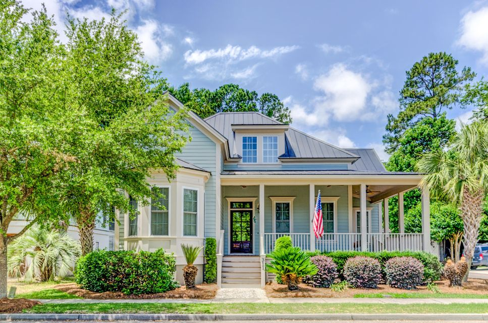311 Bridgetown Pass Mount Pleasant, SC 29464