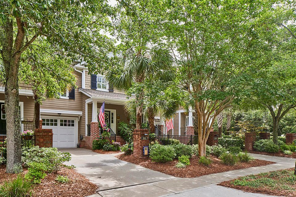 1861 Pierce Street Charleston, SC 29492