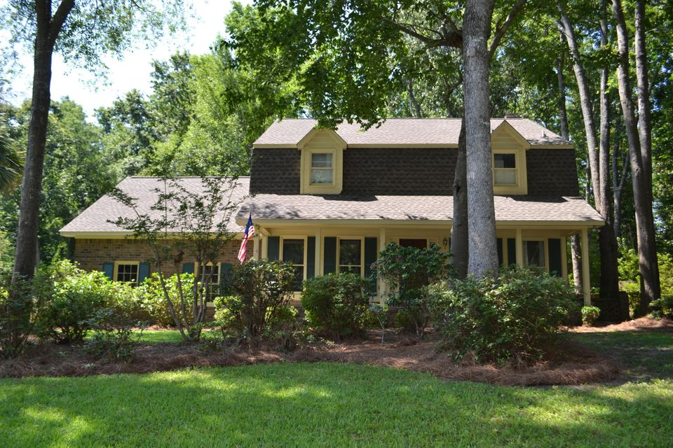 109 Buckingham Avenue Summerville, SC 29485
