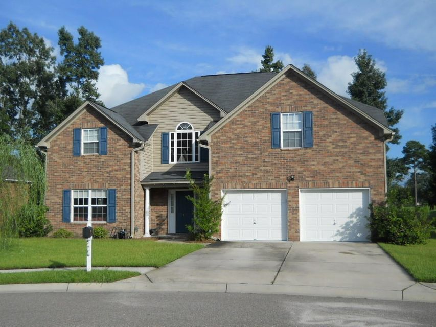 147 Dasharon Lane Goose Creek, SC 29445