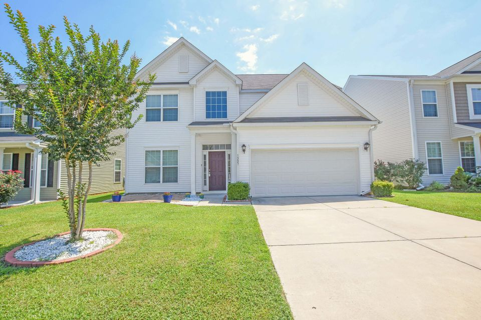 1227 Cosmos Road Summerville, SC 29483