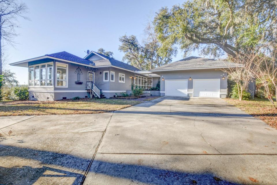 6029 Mansfield Boulevard North Charleston, SC 29418