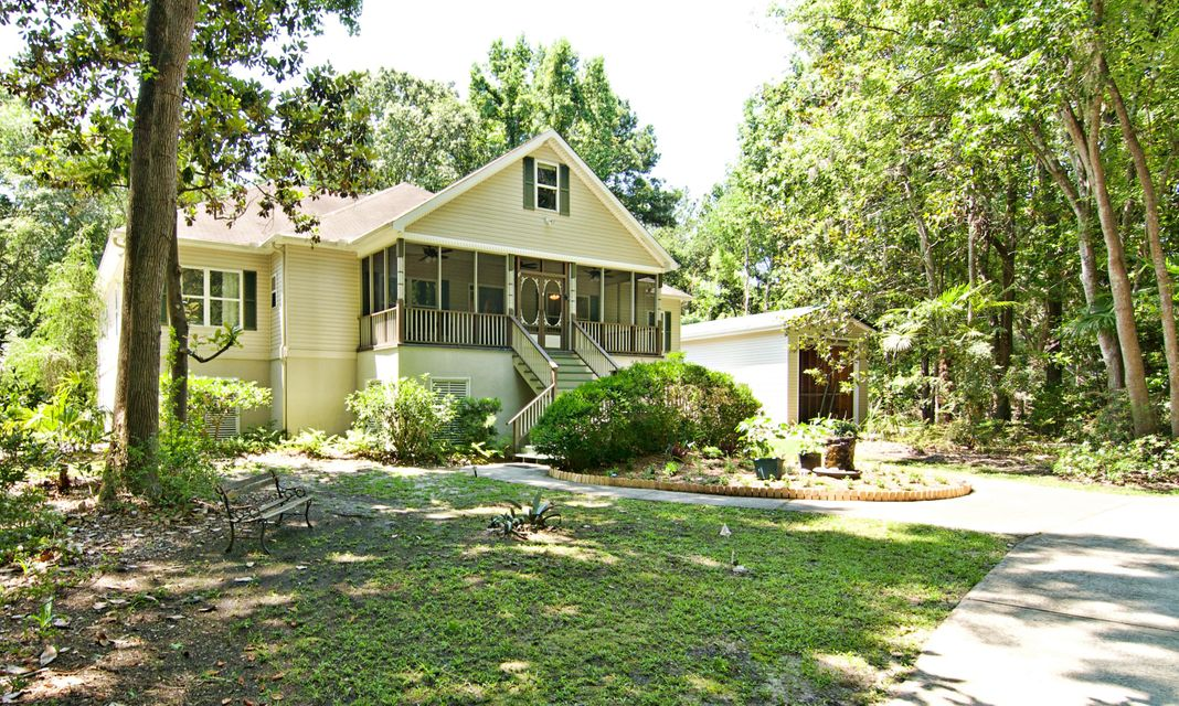 2649 Starfish Drive Johns Island, SC 29455