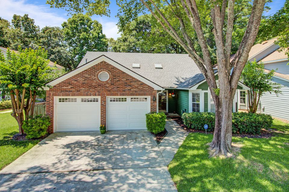 25 Mowler Court Charleston, SC 29414
