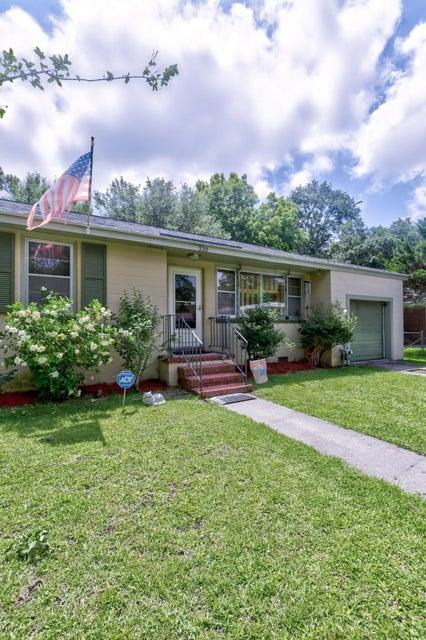 338 Stinson Drive Charleston, SC 29407