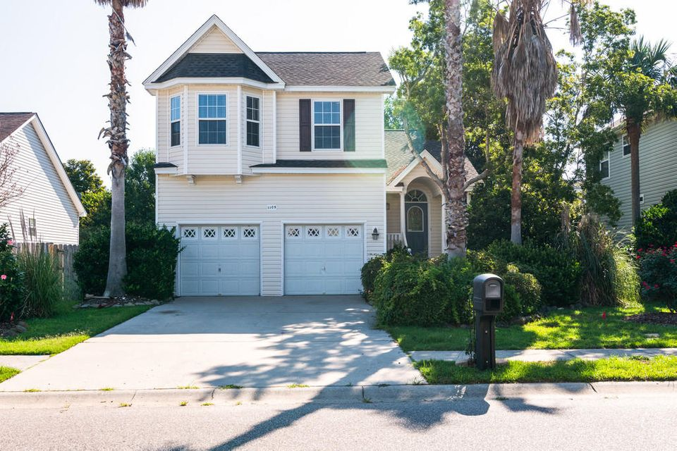 1105 Clearspring Drive Charleston, SC 29412