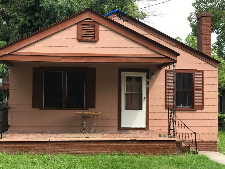 1818 English Street Charleston, SC 29405